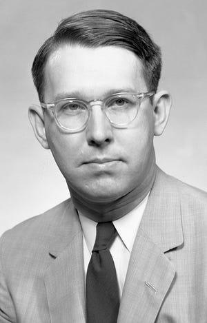 Robert A. Charpie