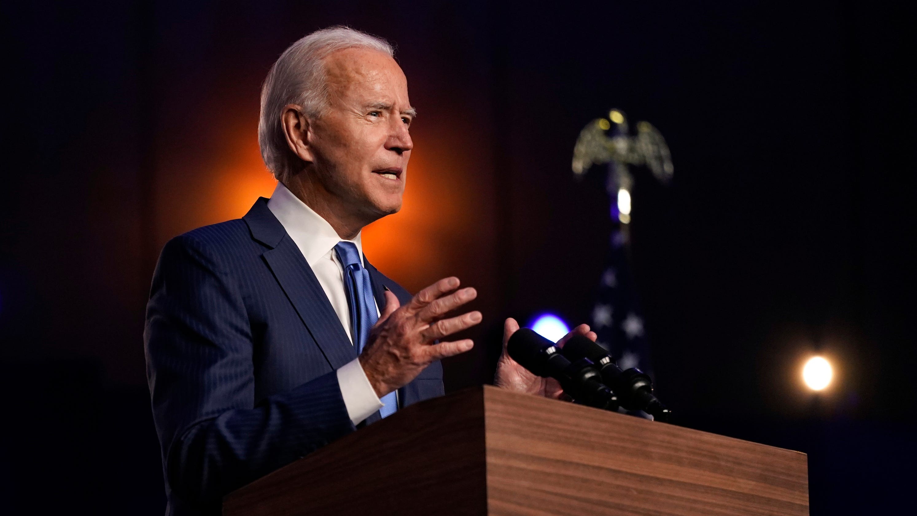 Biden made his first administration hire this week, with others on the horizon. Here are some top contenders.