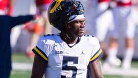 Former Michigan QB Joe Milton reportedly headed to Tennessee