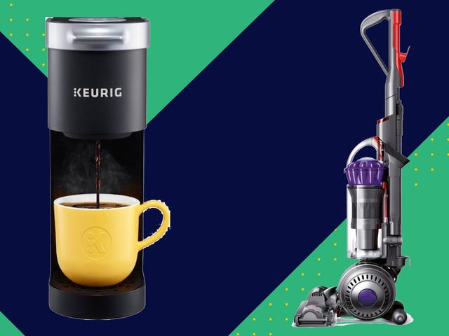 Black Friday 2020 Shop The Best Deals From Home Depot Kohl S And More