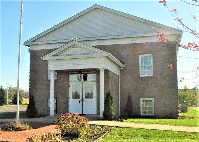Middlefield funeral home operators want to open a funeral home in the former Masonic Temple, built in 1968, on West Pioneer Trail.