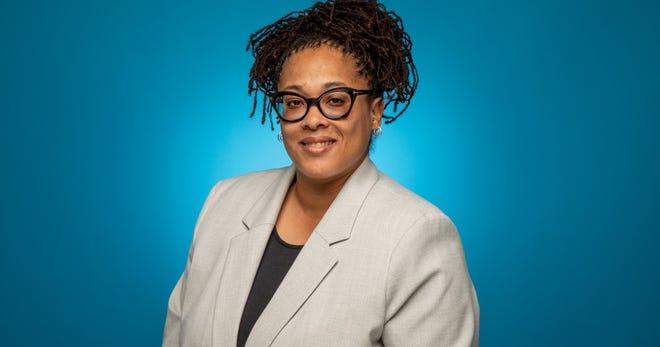 Erika D. Smith