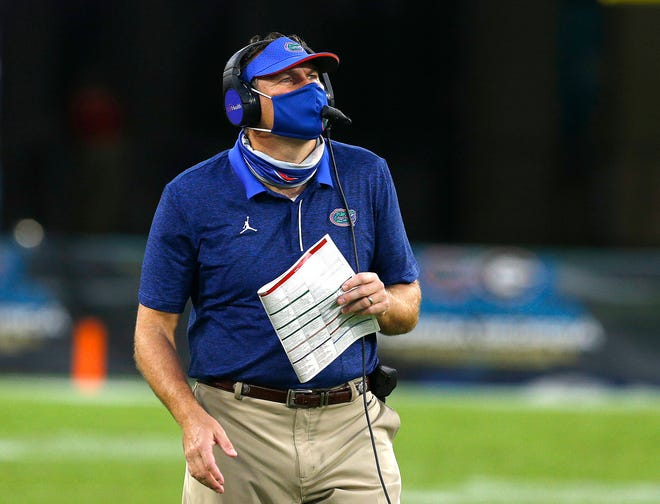 The top recruiting needs in the 2022 class for Florida coach Dan Mullen and his staff.