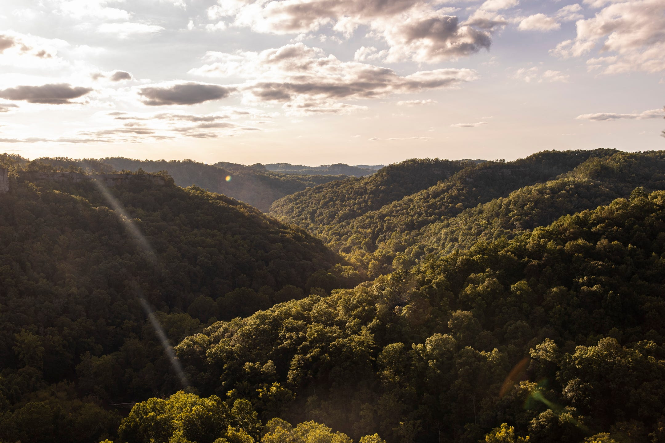 Red River Gorge Would 135m Destination Resort Help Or Hurt Park