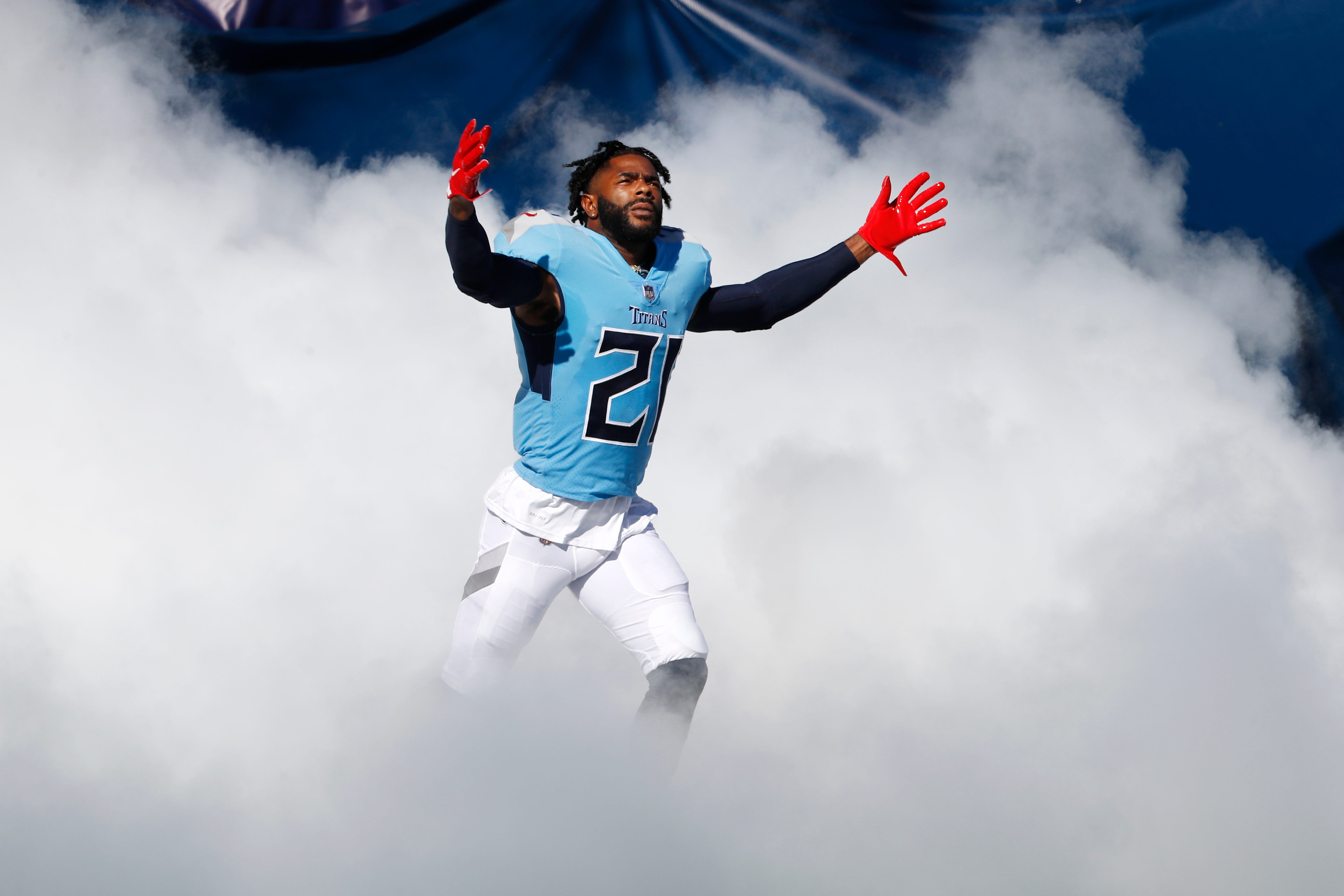 NFL Week 9's best photos