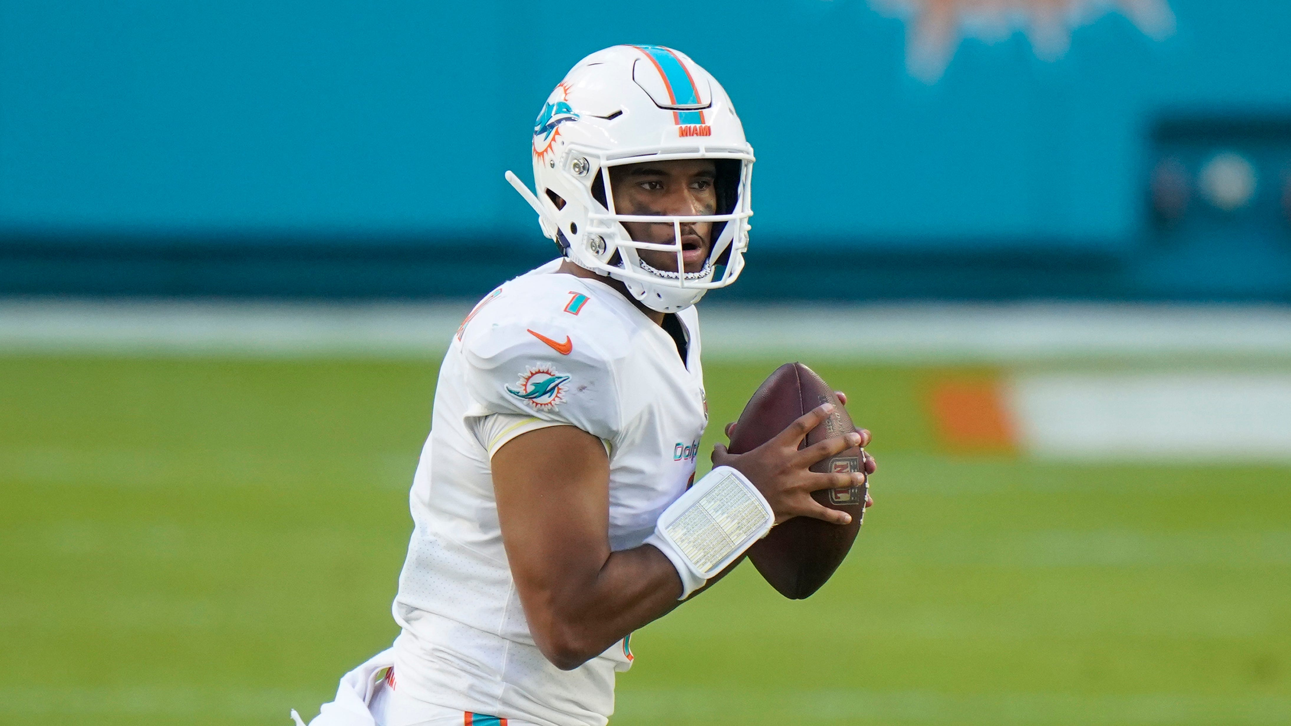 Are the Dolphins real playoff contenders?