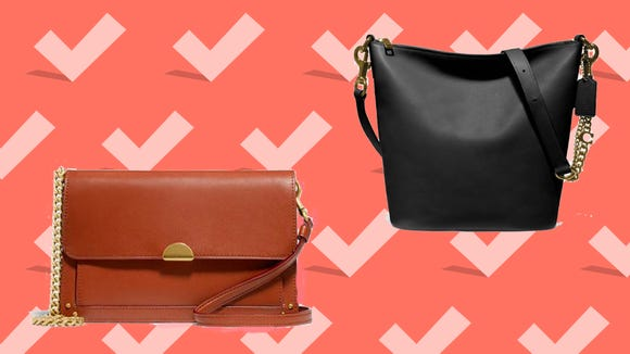 Black Friday 2020 Shop Coach Outlet Bags At Up To 70 Off Right Now