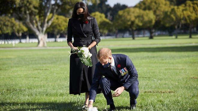 La duchesse Meghan est enceinte et attend le deuxième bébé avec le prince Harry