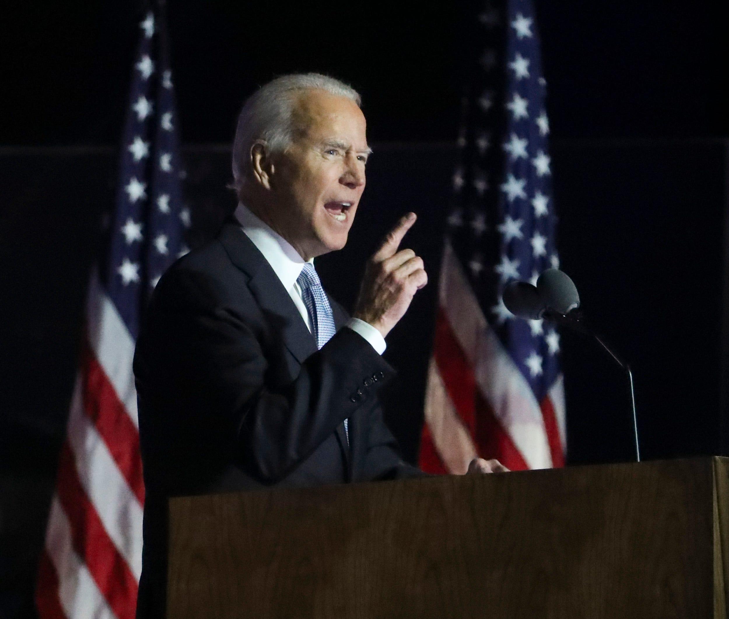 Biden s faith comes through in speech, quoting Catholic hymn and Bible verse
