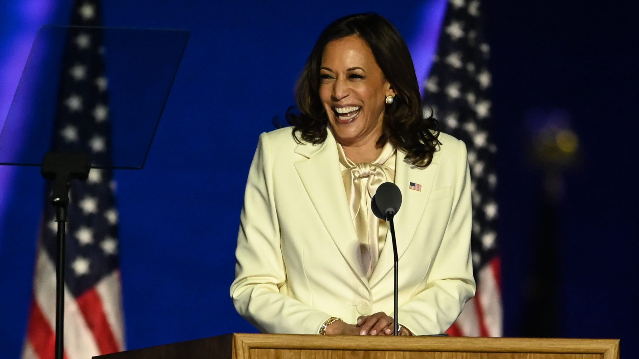 Kamala Harris Is Black Indian Jamaican And Most Important American