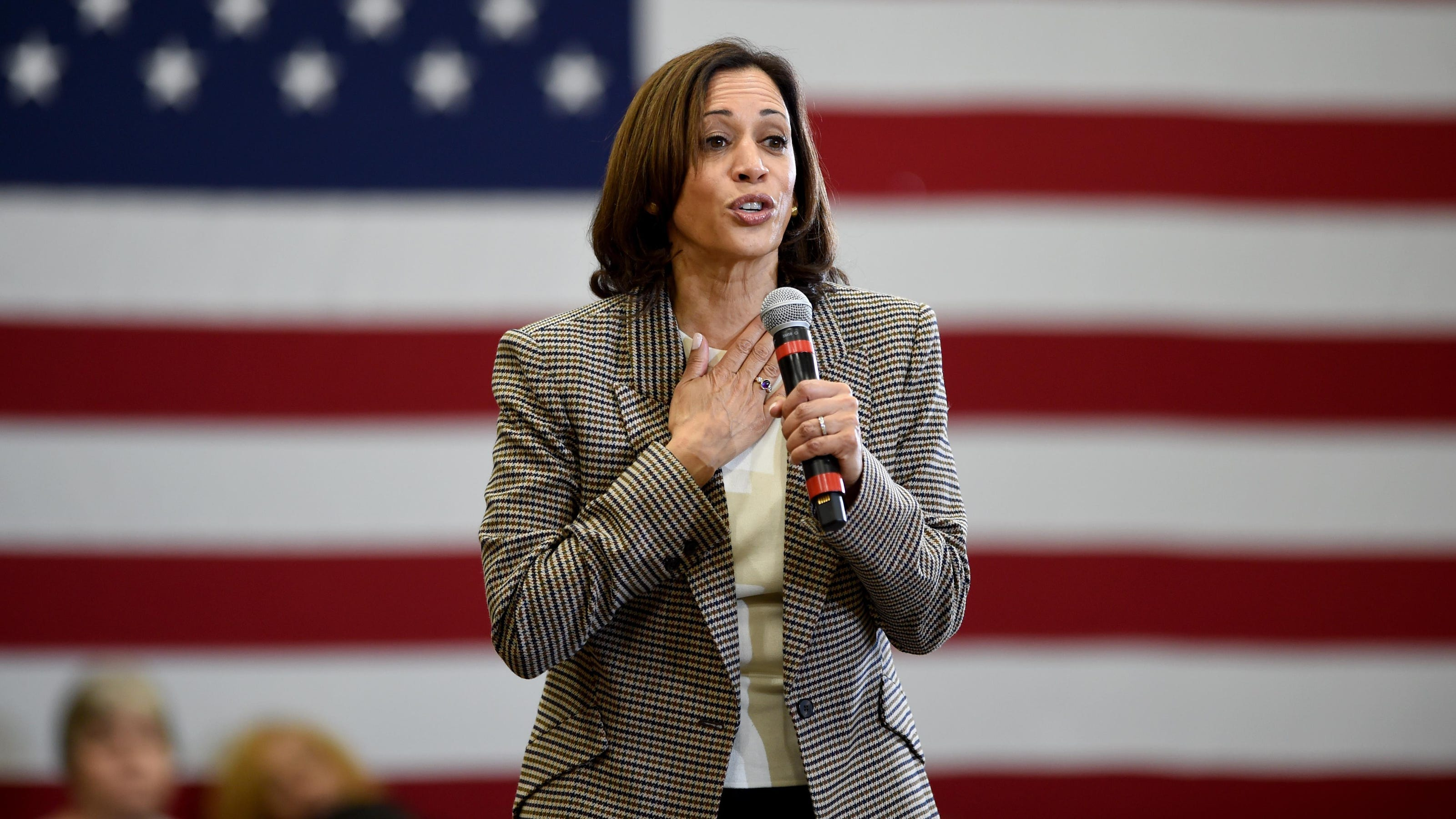Fact Check Kamala Harris Proposed Extended School Days In 2019 Bill