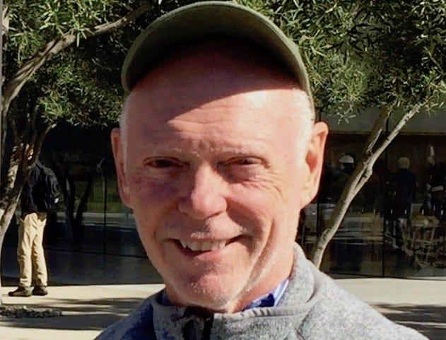 Barry D. Wood, Guest columnist