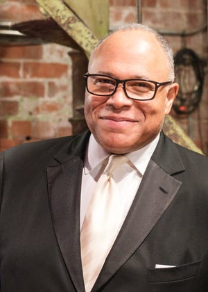 Byron Stripling is artistic director of the Columbus Jazz Orchestra, which will kick off its season Dec. 2.