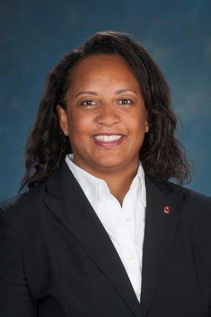 Kimberly Shumate, Guest columnist