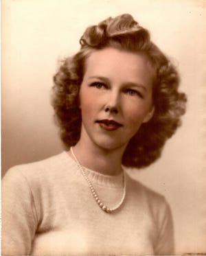 Frances Moore Coble