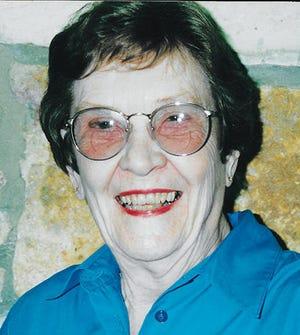 Lois Elizabeth McDonough Smith