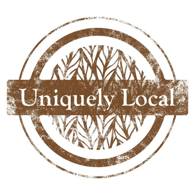 Uniquely Local is a series of stories by Mary Whitfill highlighting the South Shore's farmers, bakers and makers. Have a story idea? Reach Mary at mwhitfill@patriotledger.com.