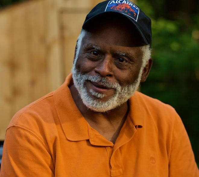 Author Michael Ward