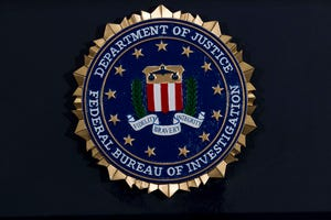 A man from India was sentenced Monday to 33 months in federal prison after the FBI posed as the man's Rhode Island agent. The FBI is investigating telemarketing fraud in which victims are told their computer needs technical support or malware protection. [AP, file / Jose Luis Magana]