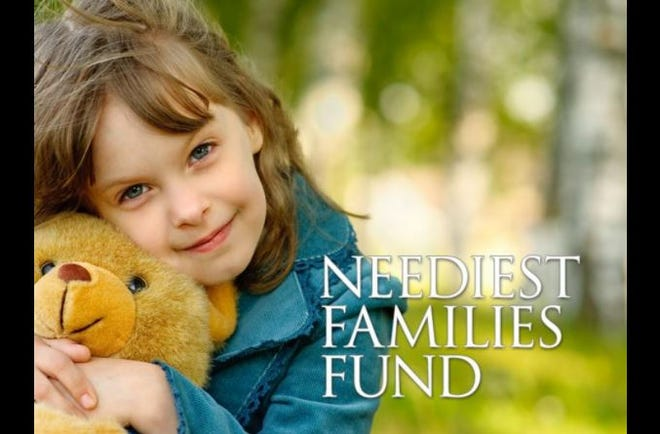 Neediest Families Fund
