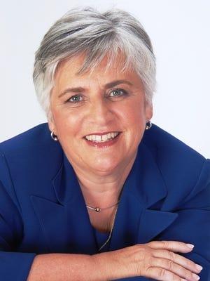 State Rep. Denise Garlick
