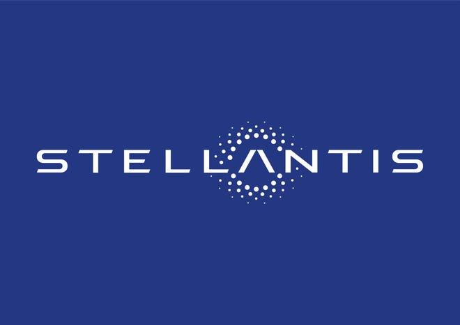 Fiat Chrysler and Peugeot-maker PSA Group have released the logo for Stellantis.