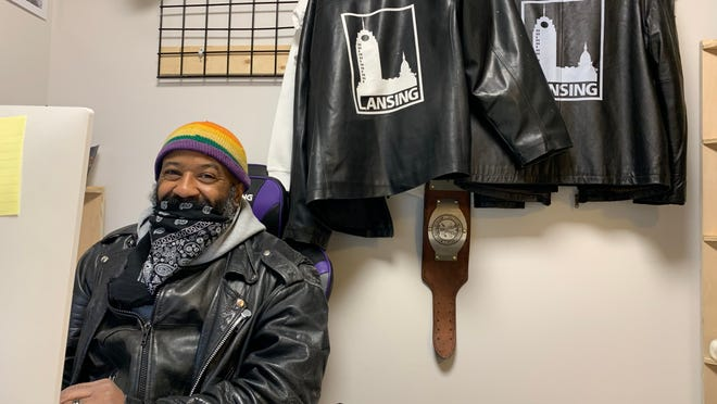 The creation of Lansing Made was not done to highlight Melik Brown, its founder, or his Blackness, but rather the aspirations he holds of what the city is and its residents.