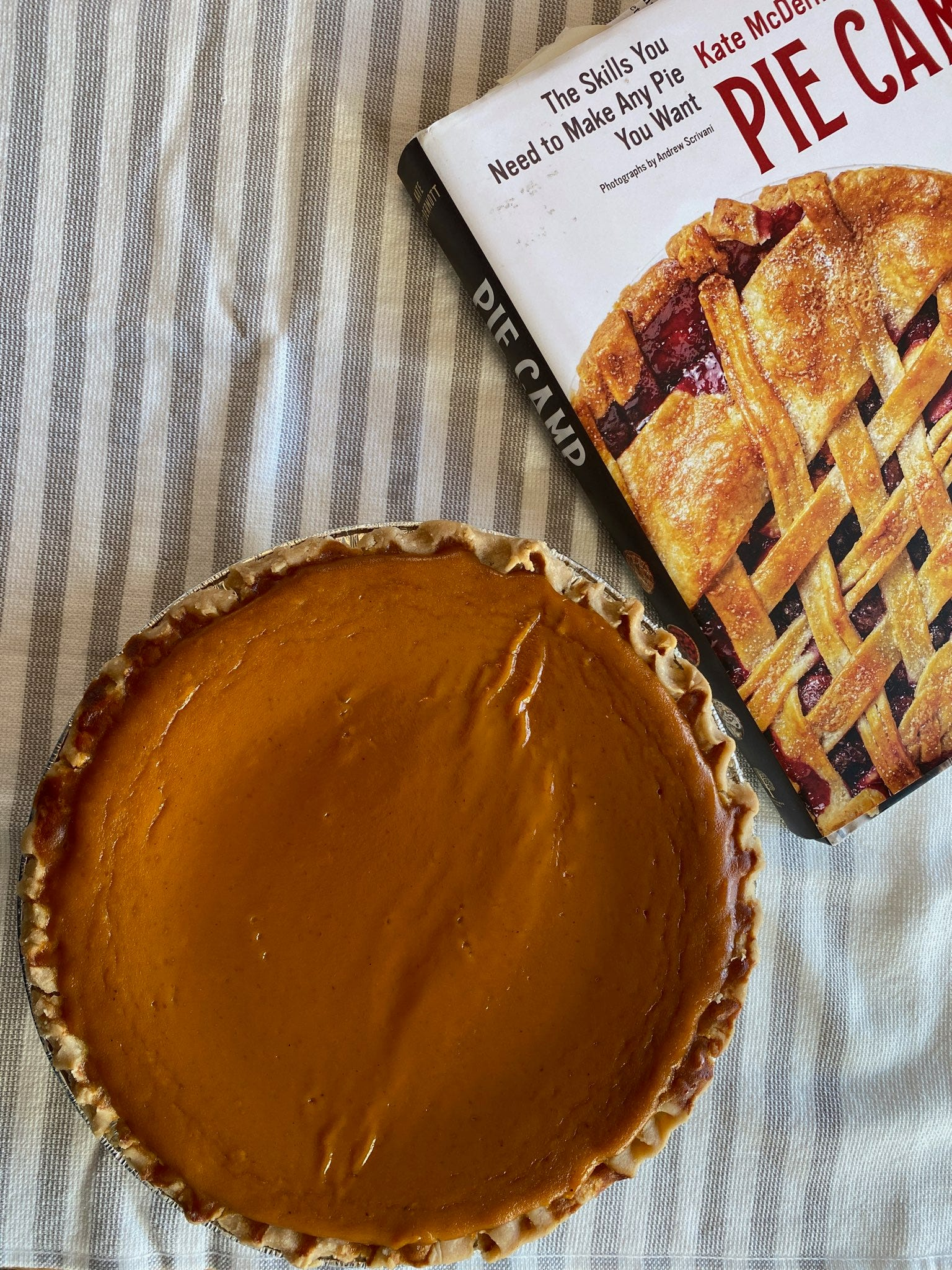 Pie For Thanksgiving Tips From The Pros On How To Bake A Great One