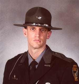 Trooper Jordan Daniel