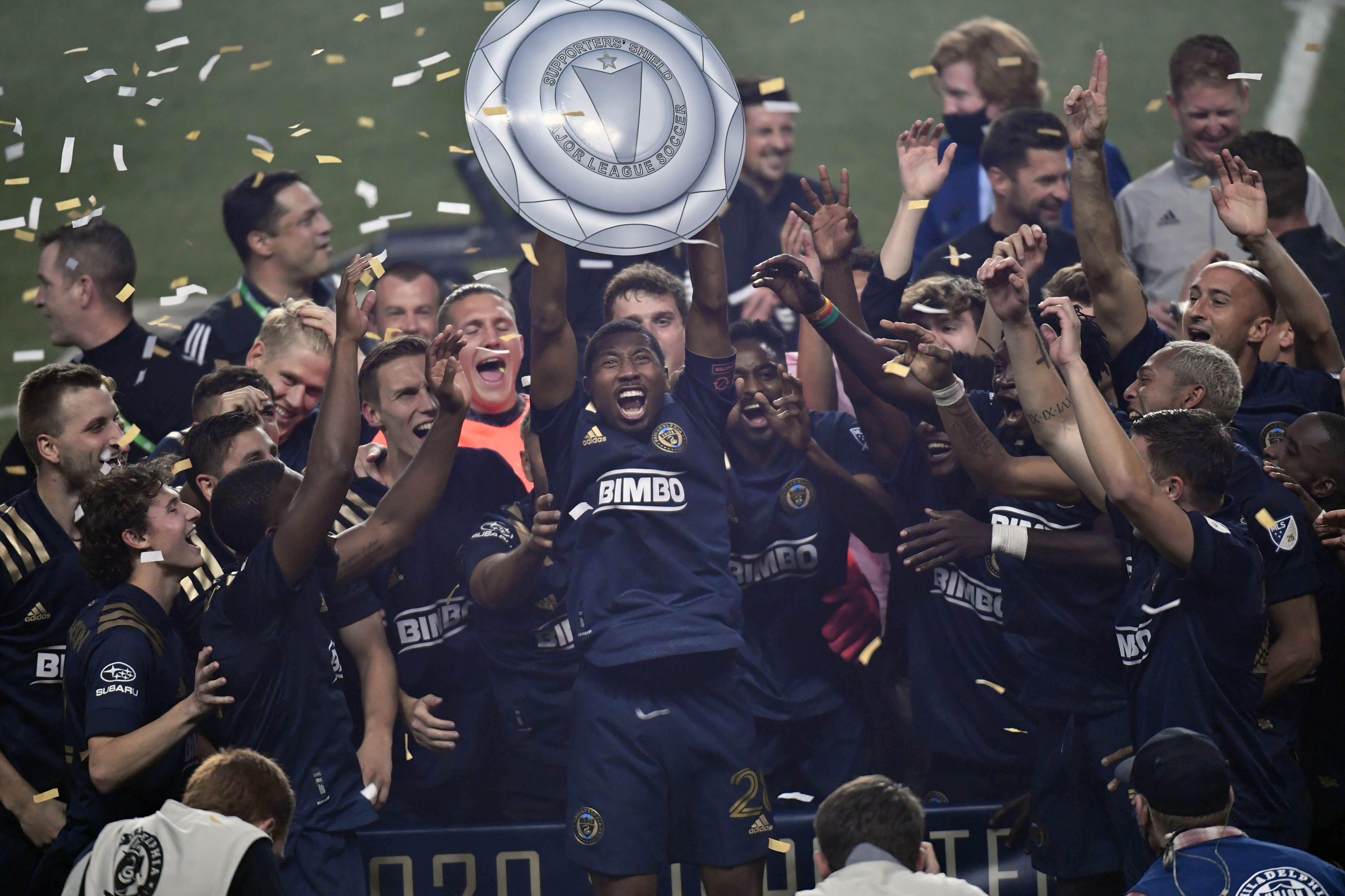 MLS Cup playoffs: Bracket, schedule and scores