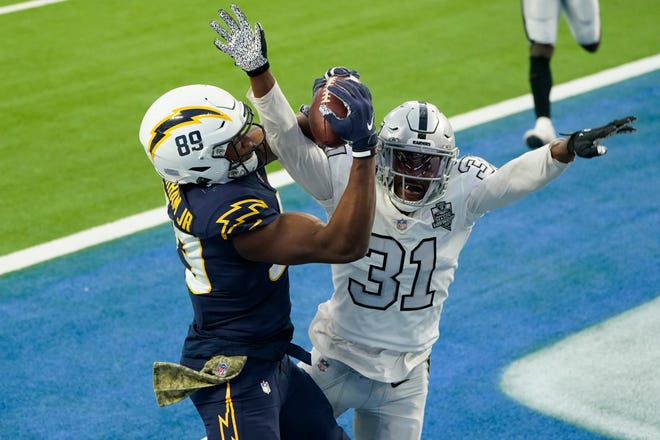 Los Angeles Chargers Dealt More Heartbreak In Crushing Finish