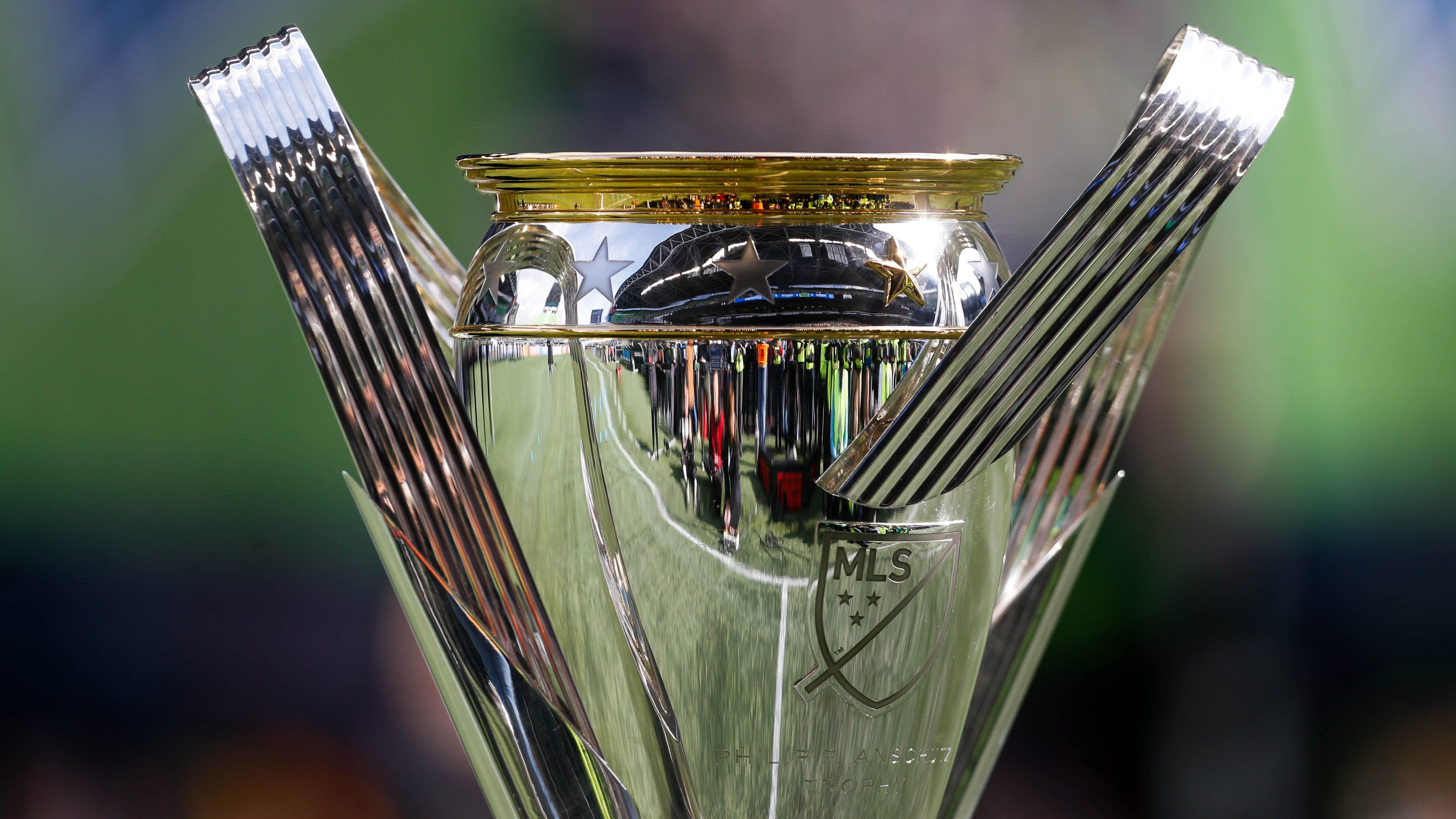 Major League Soccer playoff picture: Scores, schedules and TV information for every match