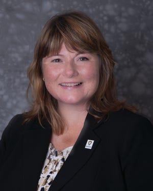Krista Wasowski, Medina County public health commissioner