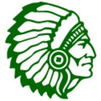 West Branch warrior logo