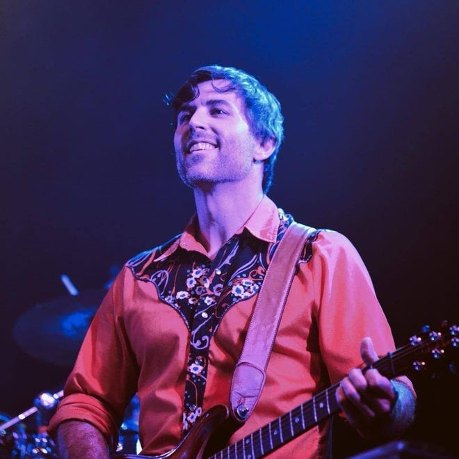 Zach Harrison