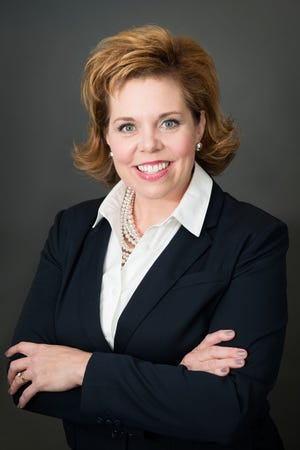 Kelly O'Reilly, Guest columnist