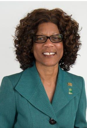 Renee A. Middleton, Guest columnist