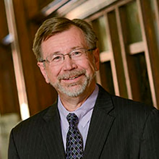Kurtis Tunnell, a prominent lawyer who died in a 2019 crash when a driver struck his bicycle in western Franklin County.