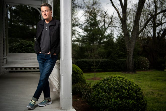 Christian singer Michael W. Smith plans a holiday show in Orange Park.