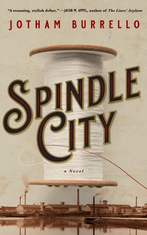"""Spindle City"" is based historic Fall River during the Cotton Centennial."