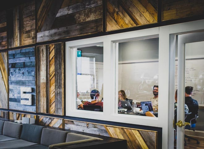 Saltwater Collective, a full-service marketing agency, earned a spot on both Inc. magazine and Adweek's Fastest Growing lists for 2020.