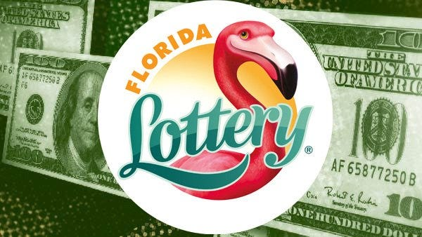 Boynton Beach's Yoni Orantes Cano will receive his lottery winnings as a one-time, lump-sum payment of $1,615,000.