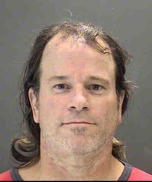 David Goesel, 55, of Sarasota.