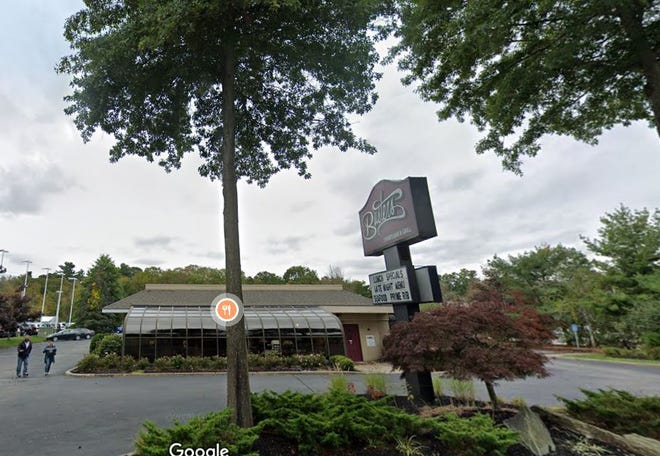 Buster's in  Dartmouth is temporarily closed