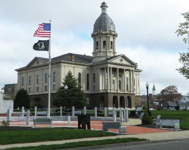 Middleboro Town Hall
