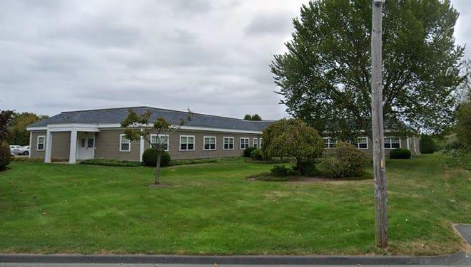 Alden Court Nursing Care in Fairhaven