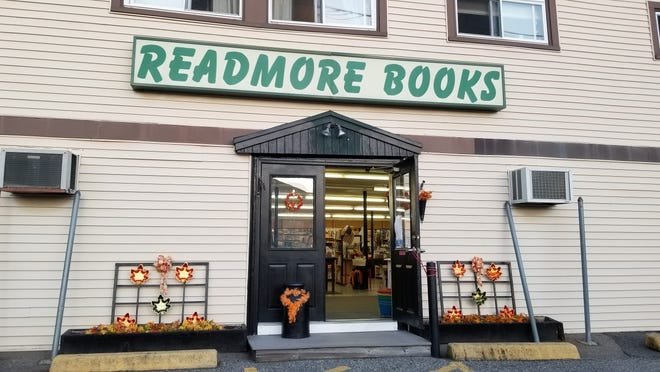 Readmore Books in Taunton is open seven days a week, offers online ordering, and will even be offering complimentary gift wrapping on select dates.