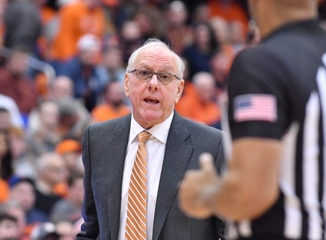 Syracuse men's basketball coach Jim Boeheim faces a lawsuit over fatal accident in which he was involved in February 2019.
