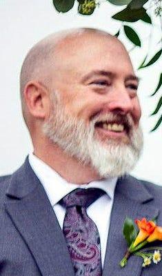 Tim McCaffrey