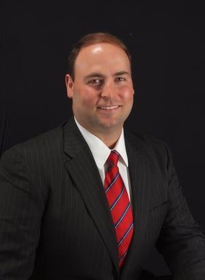 Town Manager Scott Crabtree